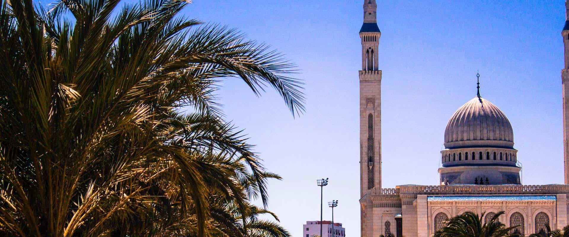 Prophet Muhammad's Birthday 2019 and 2020 in Algeria