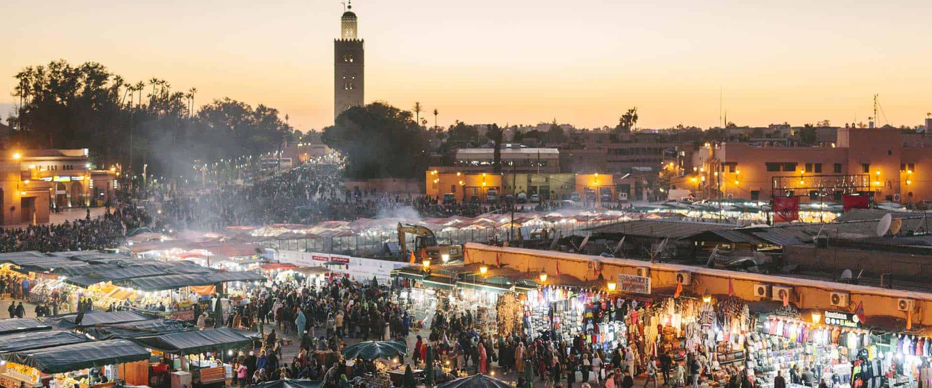 Islamic New Year 2019 and 2020 — Public Holidays Morocco